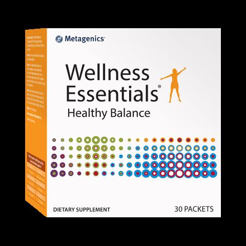 Wellness Essentials® Healthy Balance