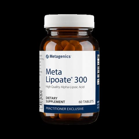 Meta Lipoate® 300